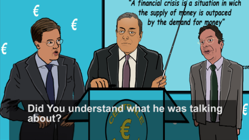Wat Is Financiele Crisis