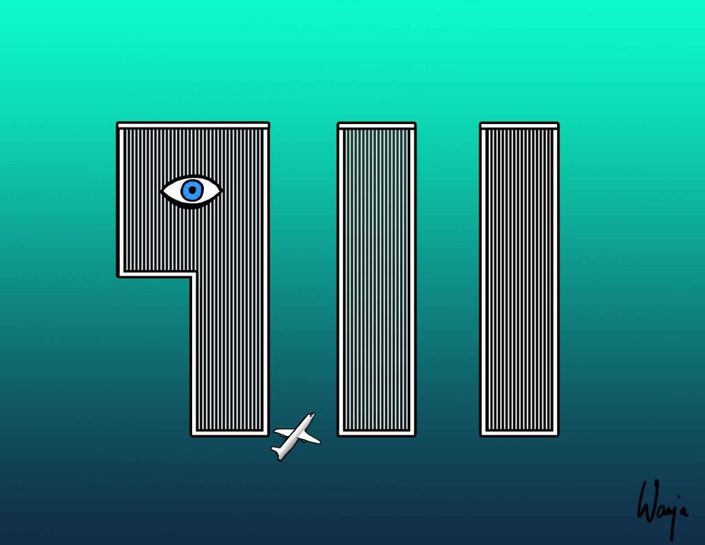 Simpel is hier een zegen: Toren 7 wordt de 9.