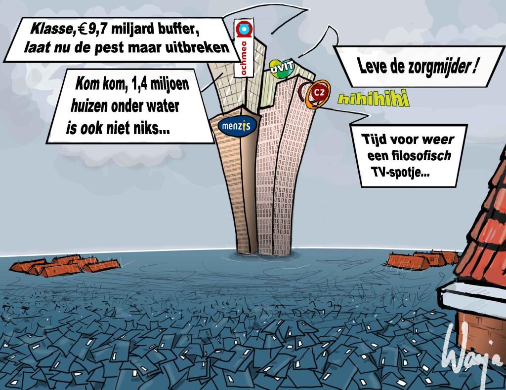 Schipperen. Wanja, Wan Cartoon / GraaiTV